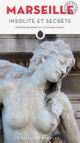 9782361951887: Marseille insolite et secrète