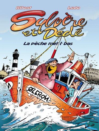 9782361993733: Sylvère et Dédé (French Edition)