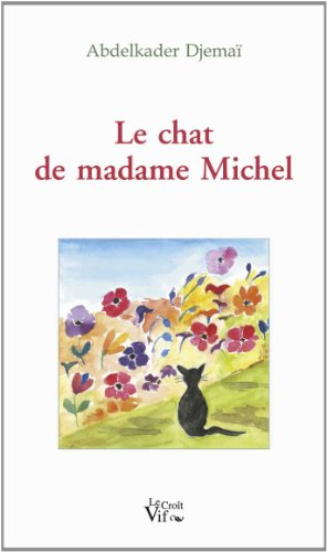 9782361994532: Le chat de madame Michel