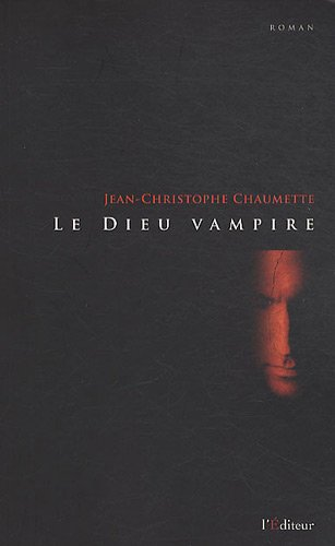 9782362010002: Le dieu vampire (French Edition)