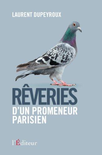 9782362010231: Rêveries d'un promeneur parisien (French Edition)