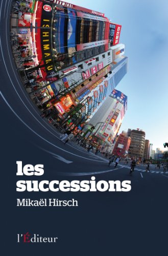 9782362010415: Les successions (French Edition)