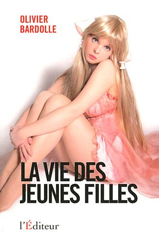 9782362010460: La vie des jeunes filles (French Edition)