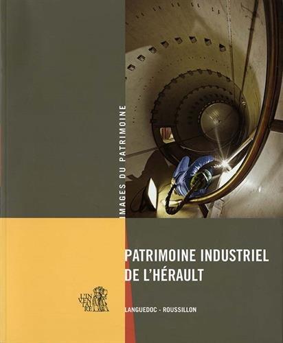 9782362190957: Patrimoine Industriel de l'Herault