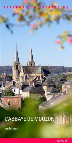9782362191541: L'Abbaye de Mouzon (PARCOURS DU PATRIMOINE)