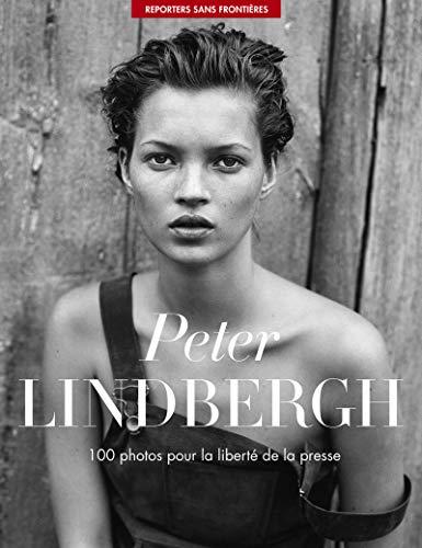 9782362200267: 100 PHOTOS LINDBERGH POUR LIBERTE PRESSE