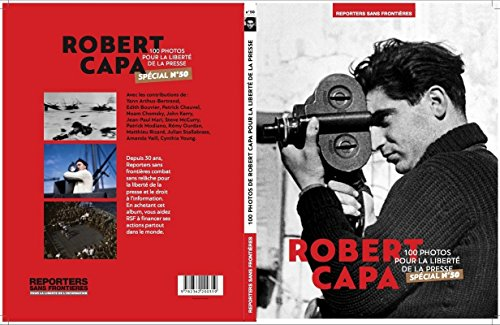 9782362200359: 100 PHOTOS DE ROBERT CAPA
