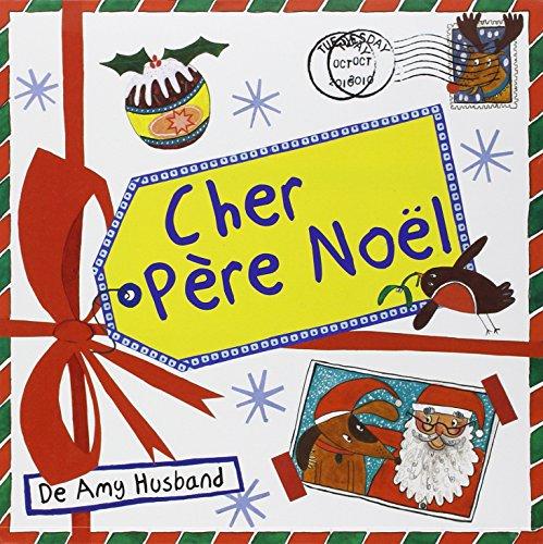 CHER PERE NOEL: HUSBAND AMY HUET GOM