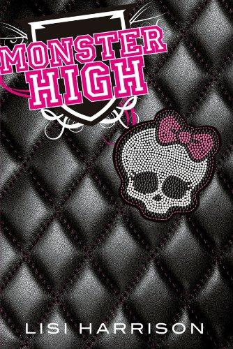 9782362310119: Monster High