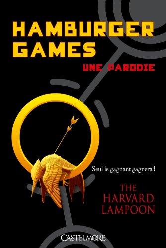 9782362310492: hamburger games