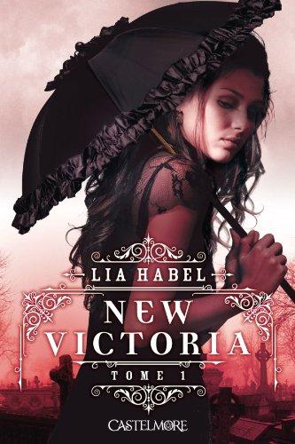 9782362310614: New Victoria, Tome 1 (French Edition)