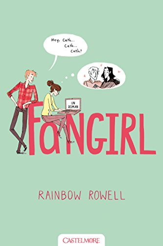 9782362311420: Fangirl (Romans adolescents)