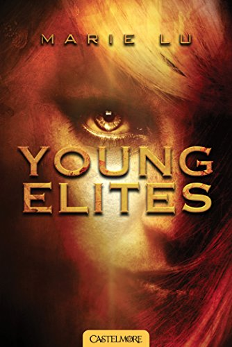 YOUNG ELITES T.01 : YOUNG ELITES: LU MARIE