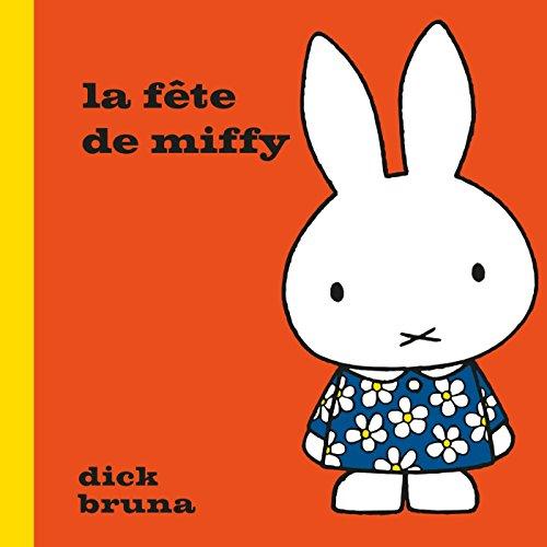 9782362311567: LA FETE DE MIFFY