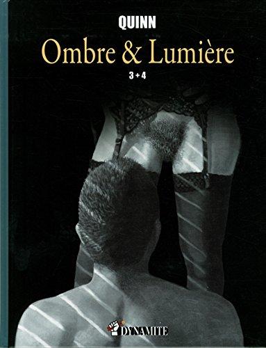9782362341076: Ombre et lumière, Tomes 3 et 4 :  (Canicule)