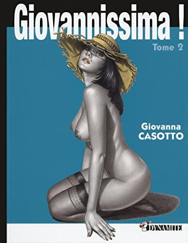 Giovannissima - tome 2 -: Casotto Giovanna