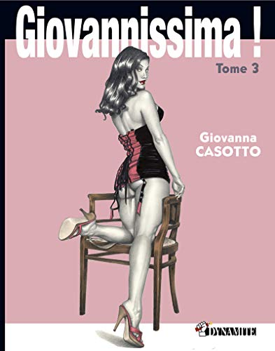 9782362341304: GIOVANNISSIMA T03