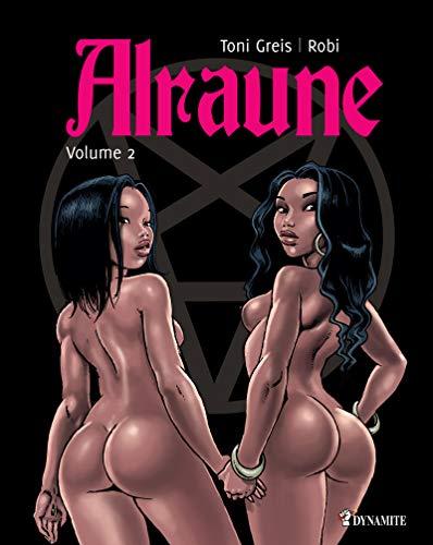 Alraune - tome 2 (02): Toni Greis; Robi