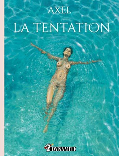 9782362341731: La Tentation