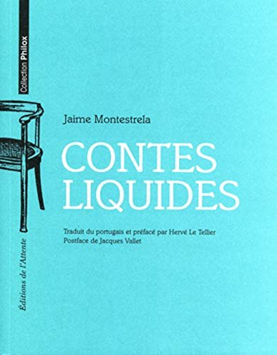9782362420245: contes liquides
