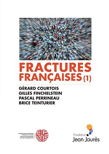9782362440823: Fractures françaises