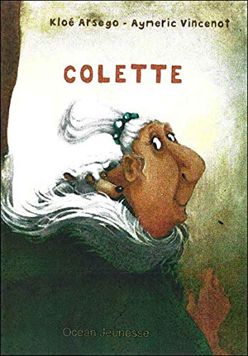 9782362470004: Colette (French Edition)