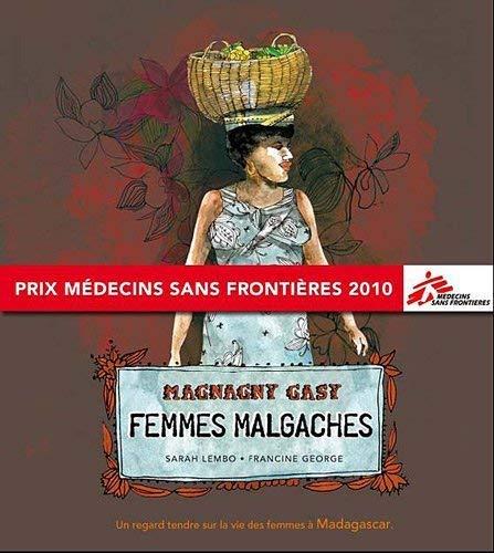 9782362470233: Femmes malgaches
