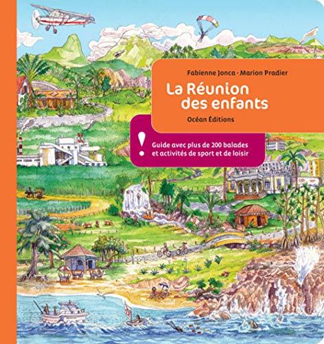 9782362470684: La Réunion des enfants