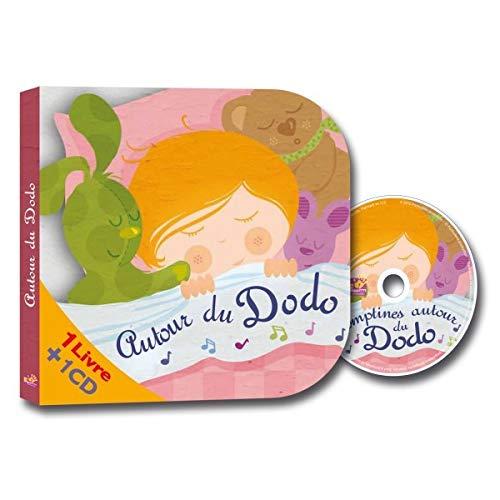 9782362560101: Comptines autour du dodo (1CD audio)
