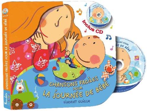 Eveil de bebe reunit J'ecoute la ferme Eveil sensoriel de bebe: Guigue Vincent