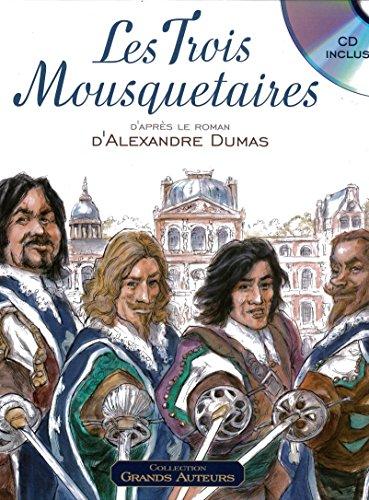 TROIS MOUSQUETAIRES -LES-: COLLECTIF