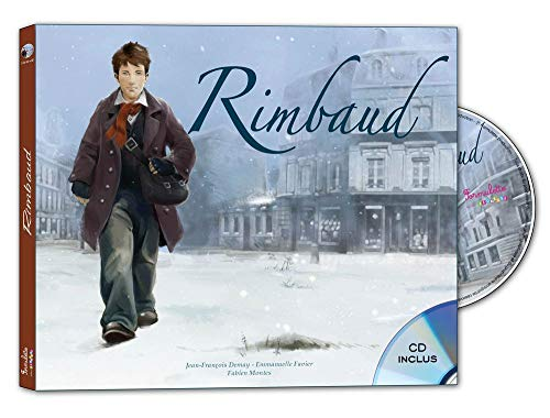 9782362561344: Rimbaud