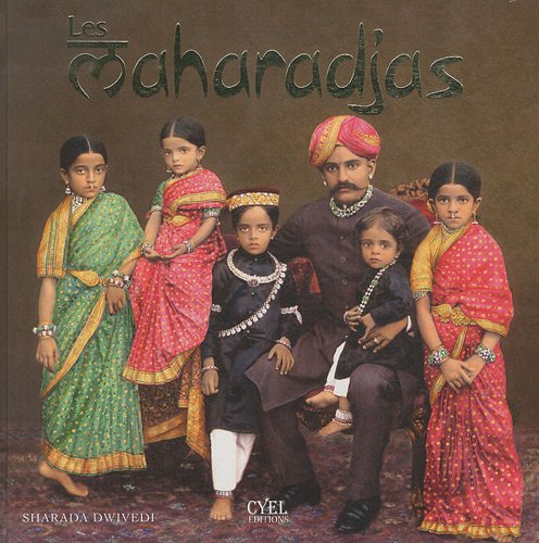 Les Maharadjas (French Edition) (9782362610028) by [???]