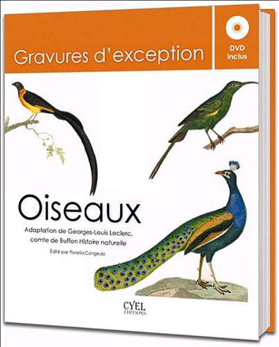 9782362610400: Oiseaux (French Edition)