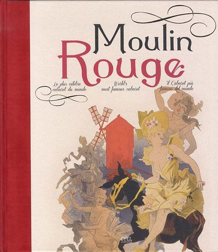 9782362611261: Moulin Rouge