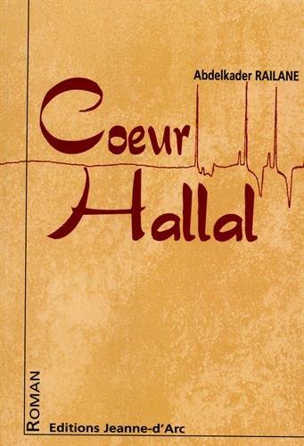 9782362620386: Coeur Hallal