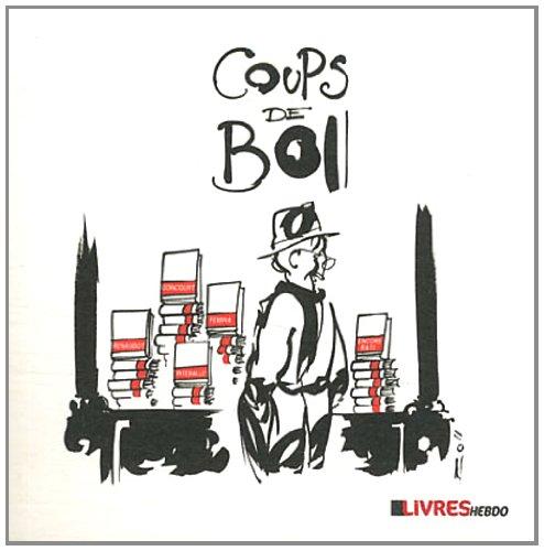 9782362630132: Coups de Boll