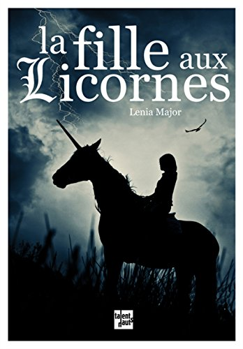 9782362661211: La fille aux licornes