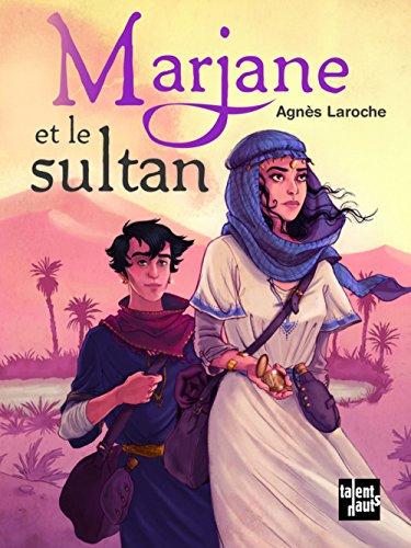 9782362661228: Marjane et le sultan