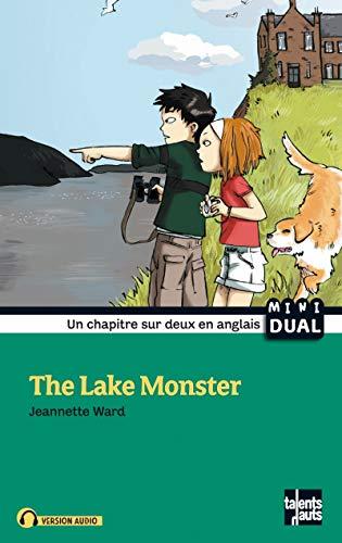 Lake Monster (The) [nouvelle édition]: Ward, Jeannette