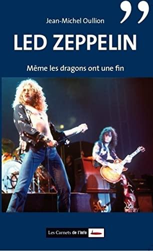 Led Zeppelin: Oullion, Jean-Michel