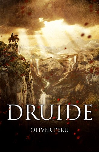 9782362700224: Druide (French Edition)