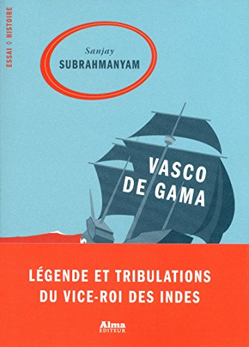 9782362790300: Vasco de Gama (French Edition)