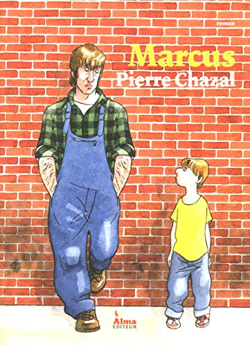 9782362790379: Marcus (French Edition)