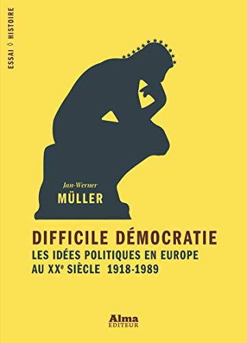 Difficile démocratie
