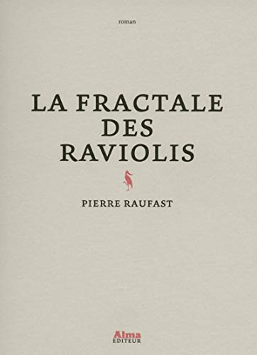 9782362791215: La fractale des raviolis