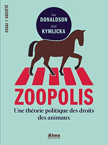 9782362792052: Zoopolis