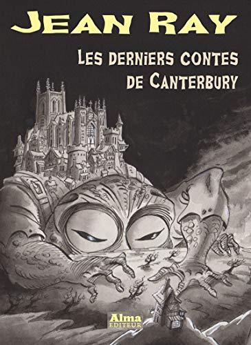 Les derniers contes de Canterbury: Jean Ray