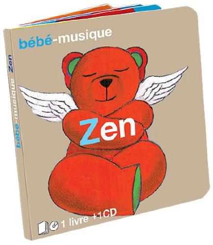 9782362850363: Zen (1CD audio) (Bébé-musique)