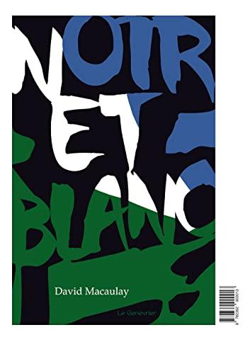 9782362900013: Noir et Blanc